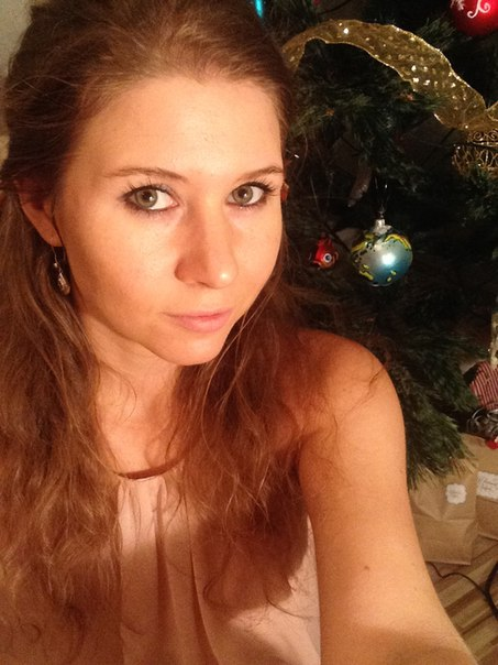 Мария Кулиш