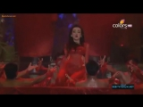 Sanaya Iranis performance in the 12thTelly Awards