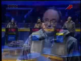 Своя игра (НТВ, 12.05.2002) Сезон 3 выпуск 64