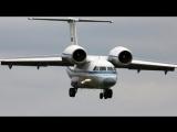 Остафьево Ан-72 RA-72973 а/к Россия - ВМФ (9.06.12)