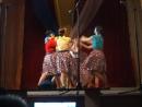 танец брови- взрослая группа- танцевальный коллектив Вдохновение