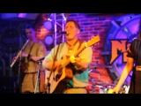 Фолк-рок группа СКОЛОТ в Machine Head г. Саратов,  30.04.2016 г.