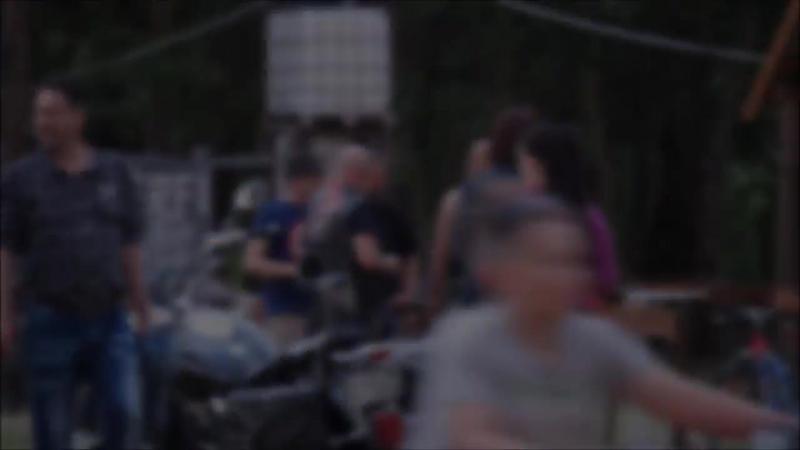 Gerjeni Duna-Rock Találkozó 2016 Zero Day
