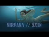 Nirvana feat SXTN - So High Teen Spirit (The Homogenic Chaos Mashup)