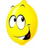 Бодрый лимон