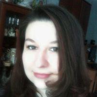 Анкета Ксения Касымова