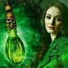 Таймлесс. Изумрудная Книга / Smaragdgrün