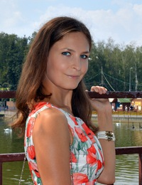 Таня Пяткова