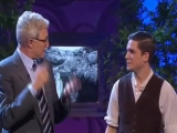 War Horse on Paul OGrady Show