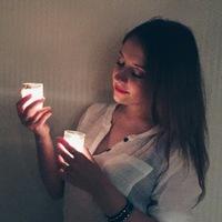 Анкета Лилия Ясавиева