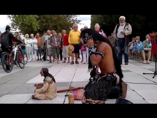Leo Rojas - Last of the Mohicans / Последний из Магикан