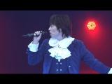 Мицуки Сайга исполняет песню Pure Am