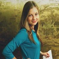 Анна Петричук
