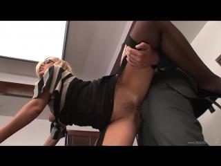 Начальник наказал секретаршу в очках русское порно фото 605-108