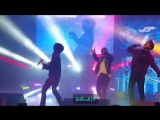 FANCAM 14.04.17 B.A.P 2017 WORLD TOUR 'PARTY BABY!' - U.S. BOOM - Даллас - Bang x2+Thats my Jam+Do what i feel+Dancing in th