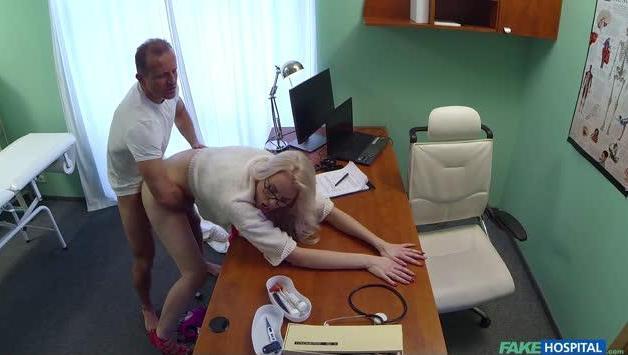 FakeHospital E236 Lexi Lou HD Online