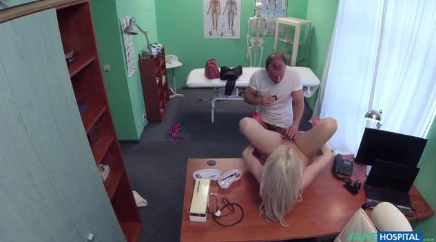 Fake Hospital E236 Lexi Lou  [FakeHospital HD]