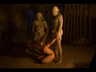 Костяной томагавк (2015) трейлер