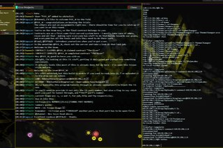 скачать Hacknet игру на русском - фото 2