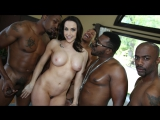 Chanel Preston (Chanel Preston's Third Appearance)2017, Gonzo, Interracial, Gangbang, Anal, Double Penetration (DP), 1080p
