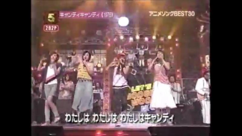 Saiko! BOOGIE WOOGIE NIGHT Top 20 Medley