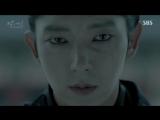 Алые сердца: Корё / Scarlet Heart: Ryeo. Ван Со и Хэ Су клип. Jung Seung Hwan - Wind: OST11