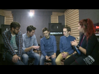 Melony Rockids в программе МузON №59 от 14.02.17
