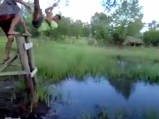 Васёк, убери ноги! (6 sec)