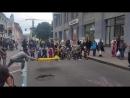 Детская зона на Велодне