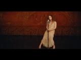Vanessa Paradis - Lincendie страница