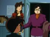 El Detectiu Conan - 043 - El segrest den Conan Edogawa
