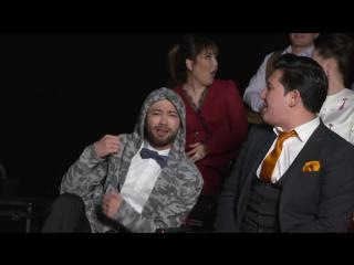 Анонс второго эфира проекта The Cover Up на канале Zor TV