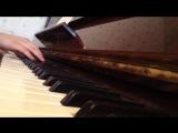 Крестный отец на пианино.