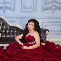 Елена Талягина