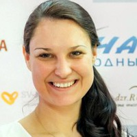 Алексанина Ирина
