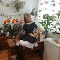 Мария Зубрилина