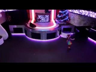Скрипка Анастасия-Пеппи длинный чулок(солло)