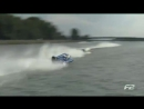 UIM F2 World Championship from Mâcon in France.