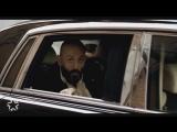 Шуфутинский ft. Rick Ross - 3-е сентября (prod. by Beastly Beats) 1080p