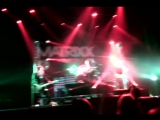 Глеб Самойлов &amp The Matrixx-Сердце и печень