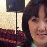 Ольга Тырышкина