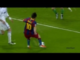 Messi goal against Real Madrid 2011