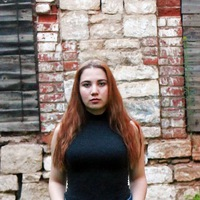 Анкета Юлия Ефремова