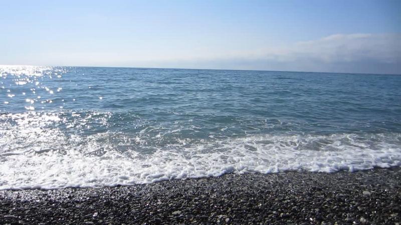 У самого синего моря