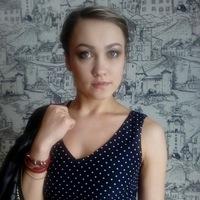Мария Ларченко