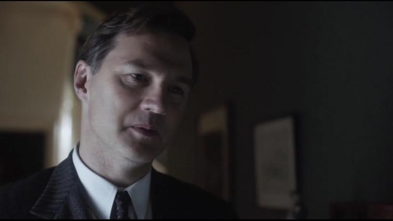 Южный Райдинг (2011) 3 серия из 3 [Страх и Трепет]