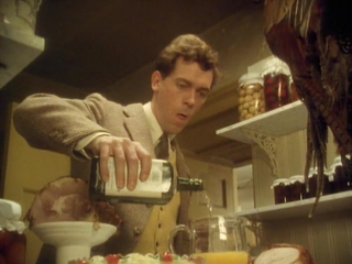 Jeeves and Wooster. s01e05. - Will Anatole Return to Brinkley Court? (The Matchmaker)