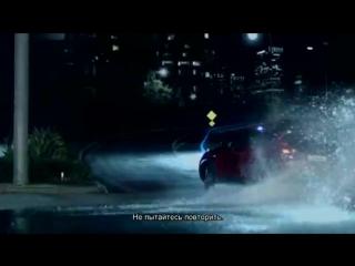 Nissan Juke - Превращая движение в драйв.