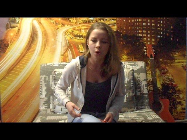 5nizza Я солдат cover by Марина Реуцкая BestUkrainianMusicians