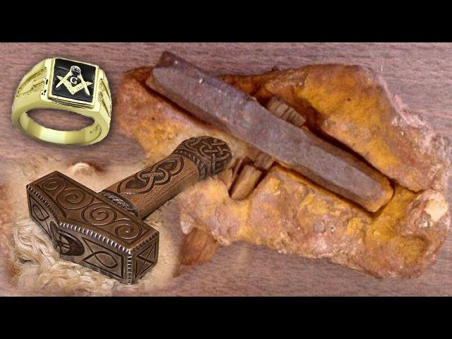 Опасения археологов подтвердились: эти артефакты создали не древние цивилизаци...